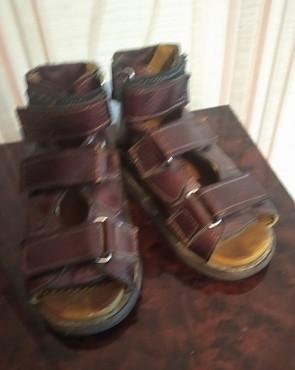 продам детскую ортопедичнскую обувь Шымкент
