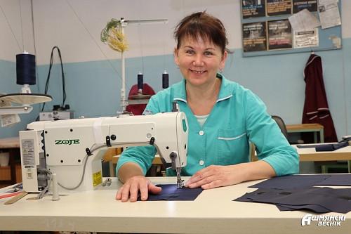 Требуется швея или помощник швеи можно без опыта работы! Алматы