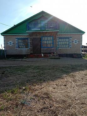 продам частный дом в зерендинском районе Кокшетау