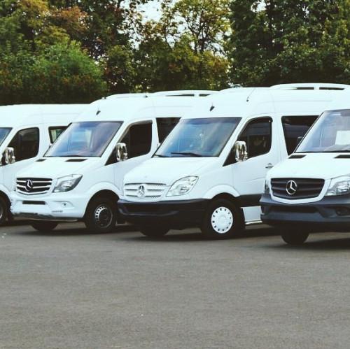 Развозка персонала/сотрудников в Нур-Султане Нур-Султан