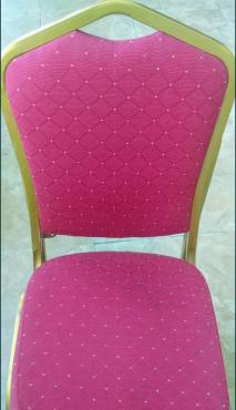стулья в отличном состоянии не новый бу 6 штук Алматы