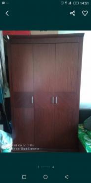 продам деревянный шкаф Алматы