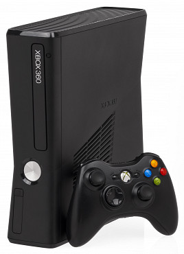Xbox 360 slim Алматы