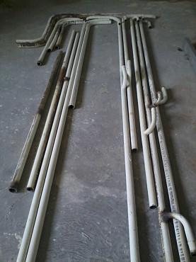 Стальные трубы для отопления Алматы