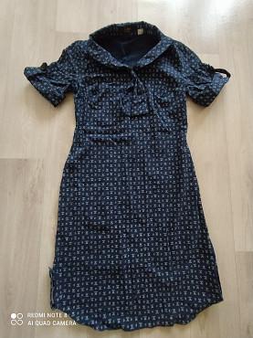 платье женское коротким рукавом летнее стрейч 48 размер Темиртау