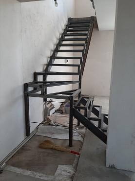Сварка лестниц Тараз