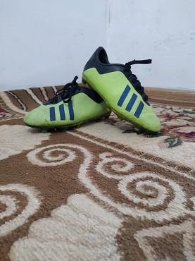 продам бутсы Adidas x (1000 тг) Алматы