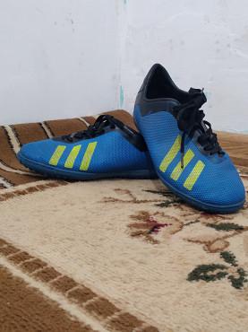 продам сороконожки Adidas x (1000) тг Алматы