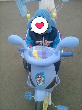 Детский велосипед Уральск