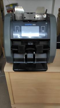 DORS 800 (5 валют)Двухкарманный счетчик банкнот Алматы
