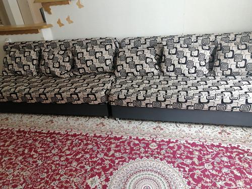срочно продам 2 дивана Нур-Султан