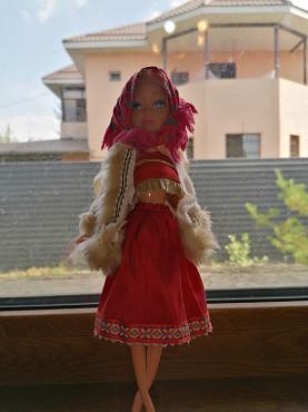 куколка Катюша Алматы