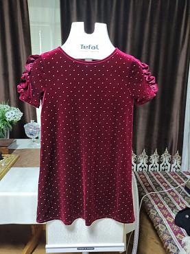 Продам б/у детскую брендовую одежду Нур-Султан