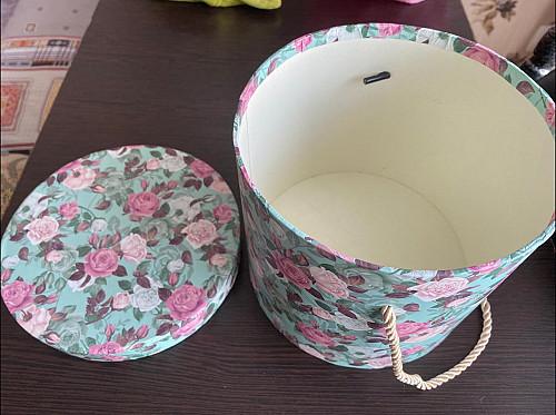 Коробка для подарка. Алматы