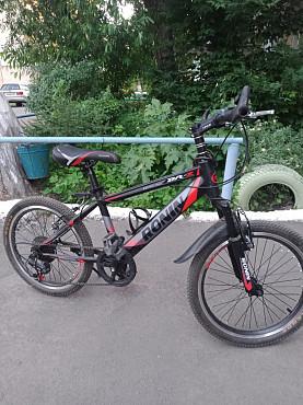 велосипед Петропавловск