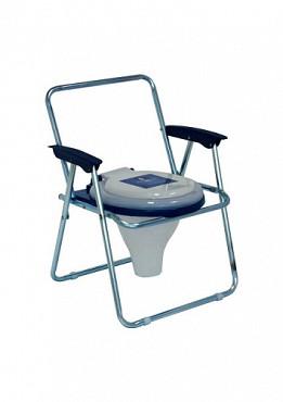 кресло туалет для инвалидов для пожилых людей Алматы