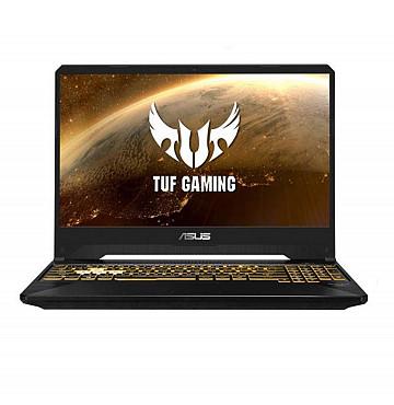 Ноутбук ASUS TUF Gaming FX505DT-HN484 черный Уральск