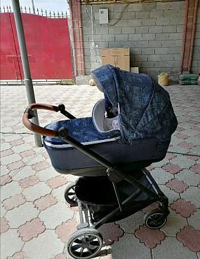 Детская коляска 2в1 Алматы