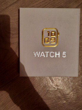 Smart watch 5 Актау