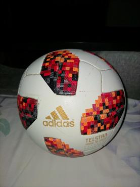мяч футболный adidas Алматы