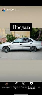 продам Mitsubishi carisma Караганда
