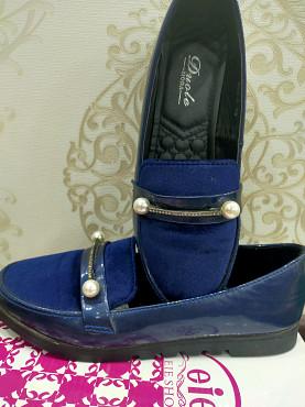 Продаю туфли очень удобный Караганда