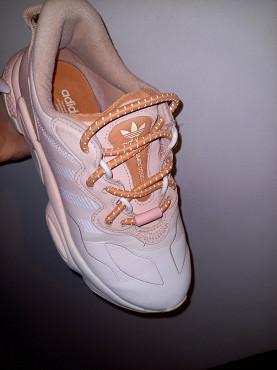 продам кроссовки Adidas Originals Ozweego Алматы