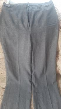 продам класические серые брюки Каскелен