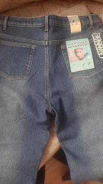 продам джинсы новые Каскелен