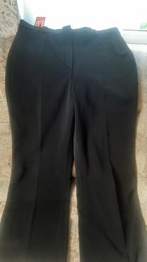 продам женские брюки с начесам Каскелен