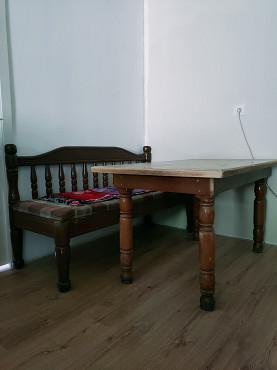 Стол и лавочка Алматы