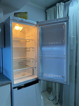 Холодильник Indesit Станция Шамалган