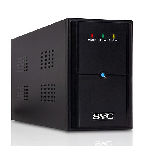 Источник бесперебойного питания SVC V-1500-L Алматы