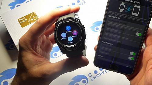 часы Smart Watch Кордай