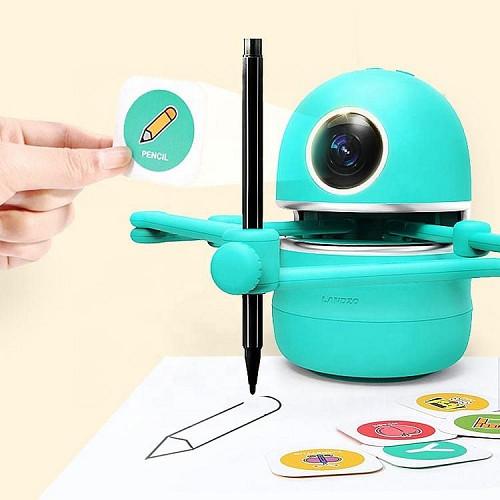 Робот-художник Quincy Алматы