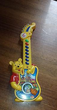 Продам интерактивную детскую гитару Алматы