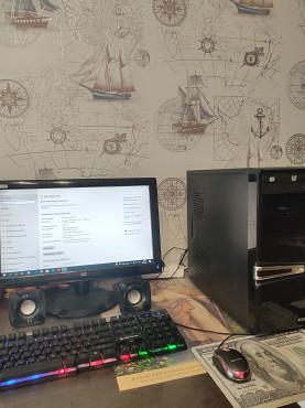 Продам компьютер для работы Талдыкорган
