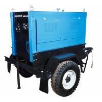 Сварочный агрегат колесный (САК) дизельный АДД 4004, АДД 4004 П, АДД 4004 ВГи др Алматы