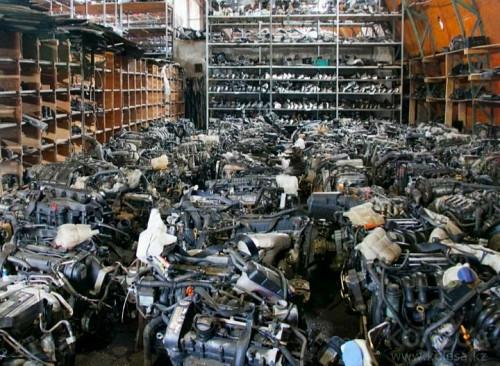 двигателя и коробки на все марки авто в наличии Караганда