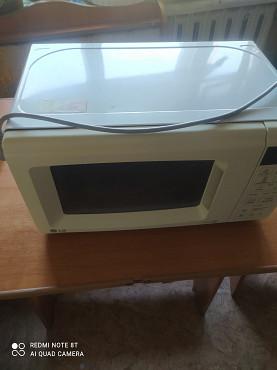 микроволновая печь Экибастуз