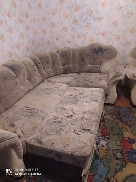 угловой диван Экибастуз