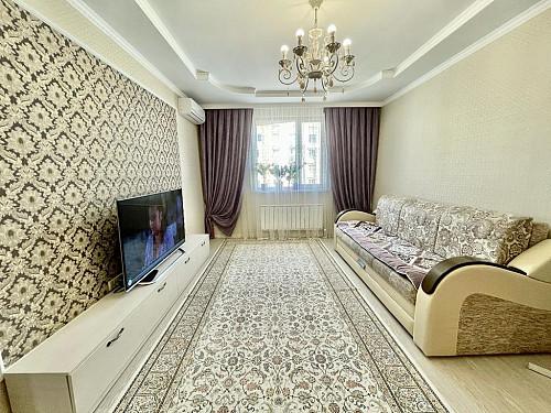 2-х комнатная квартира Алматы