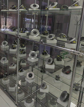 ремонт и продажа турбин и турбинных картриджей Караганда