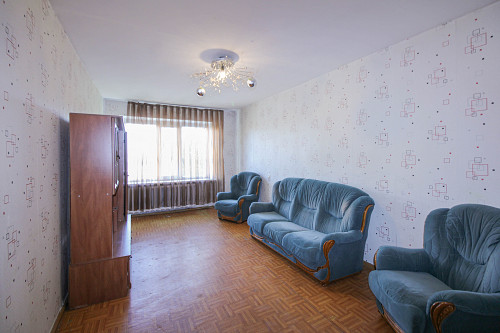 1-комнатная квартира, 34.6 м², 5/5 этаж, Ыкылас Дукенулы 34/1 за 10.2 млн.т Нур-Султан