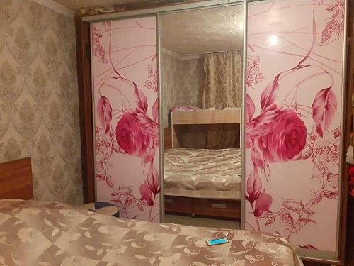 Спальная мебель - шкаф, кровать, сандык. Алматы