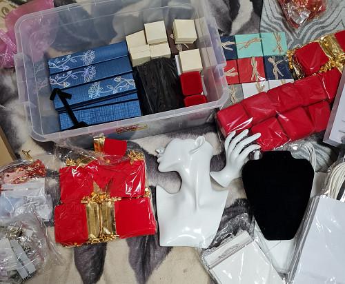 серебро и упаковка Алматы