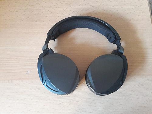Беспроводные сенсорные игровые наушники для ПК Кокшетау