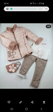 Продам бизнес магазин детской одежды из Турции Алматы