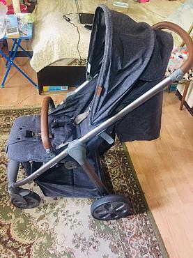 Продам коляску фирмы ABC Design Алматы