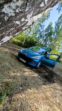 продам Peugeot 207 Костанай